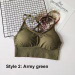 style 2 army green